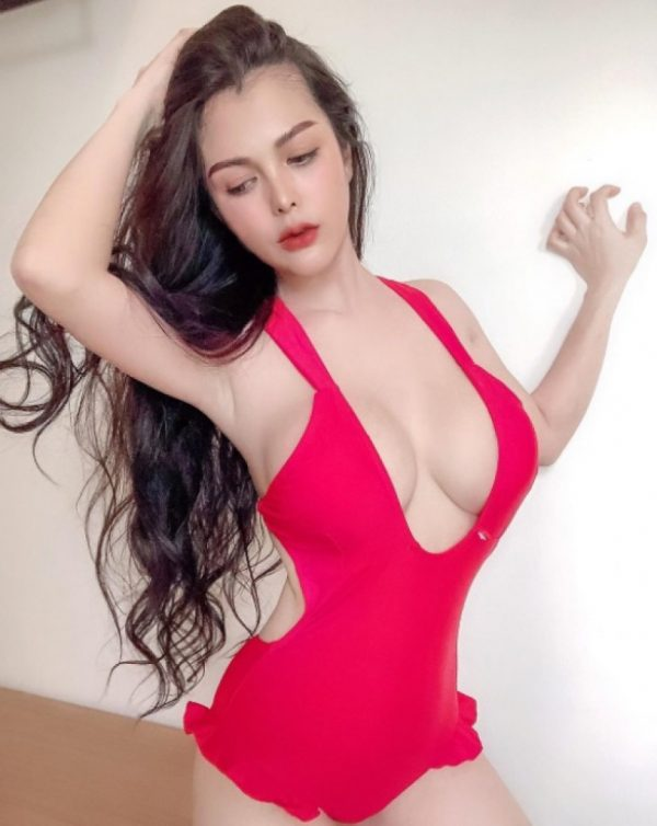 Russian Escorts in Greater Kailash