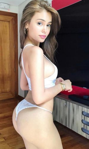 Outcall Escort Services in New Friends Colony