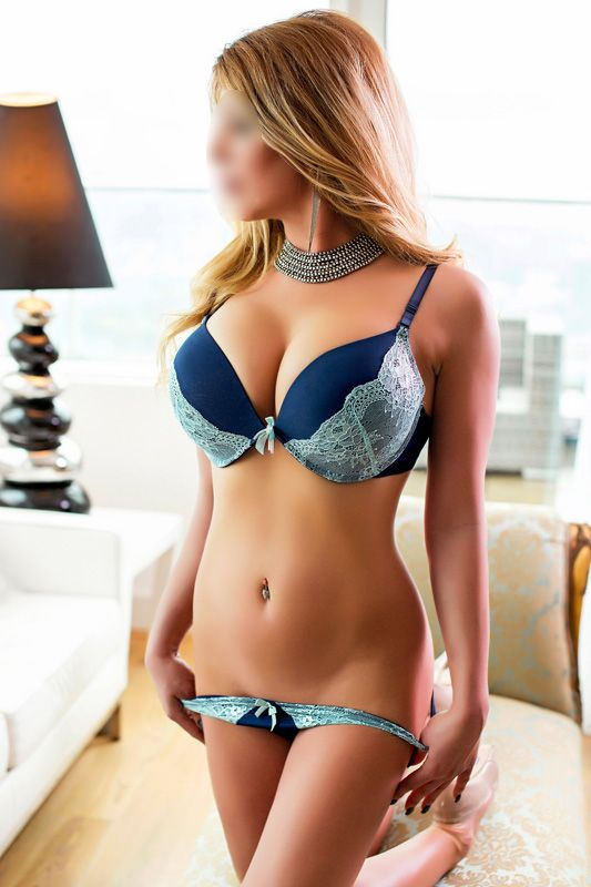 Russian Escorts in Noida